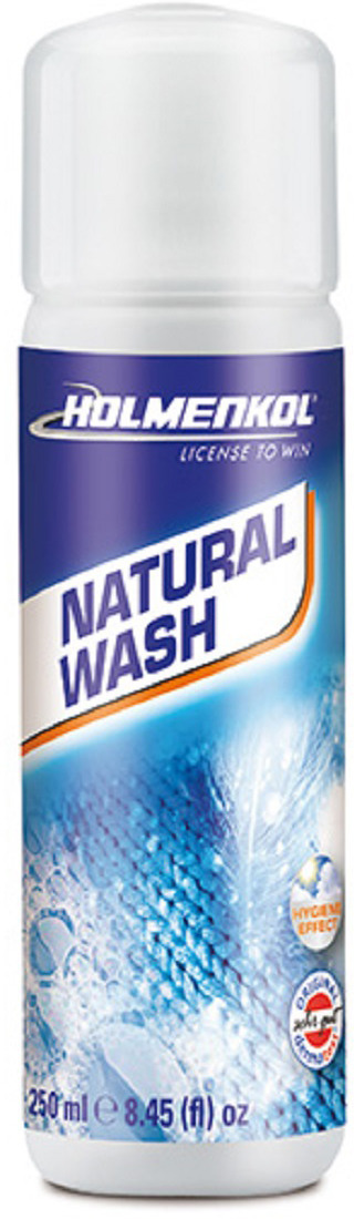 Деликатное средство для стирки одежды Holmenkol Natural Wash. 22245