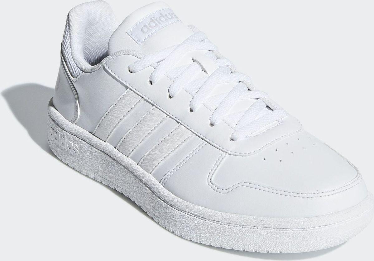 Фото - Кроссовки adidas Hoops 2.0 кроссовки мужские adidas hoops 2 0 цвет синий b44692 размер 12 46