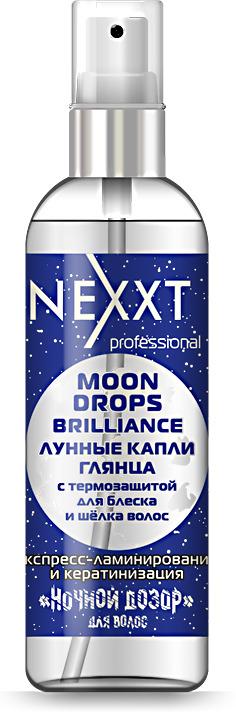 Фото - Масло для волос Nexxt Professional Classic Care Лунные капли, Ночной дозор, 100 мл финишный гвоздь swfs свфс din1152 1 8х40 25кг тов 041025
