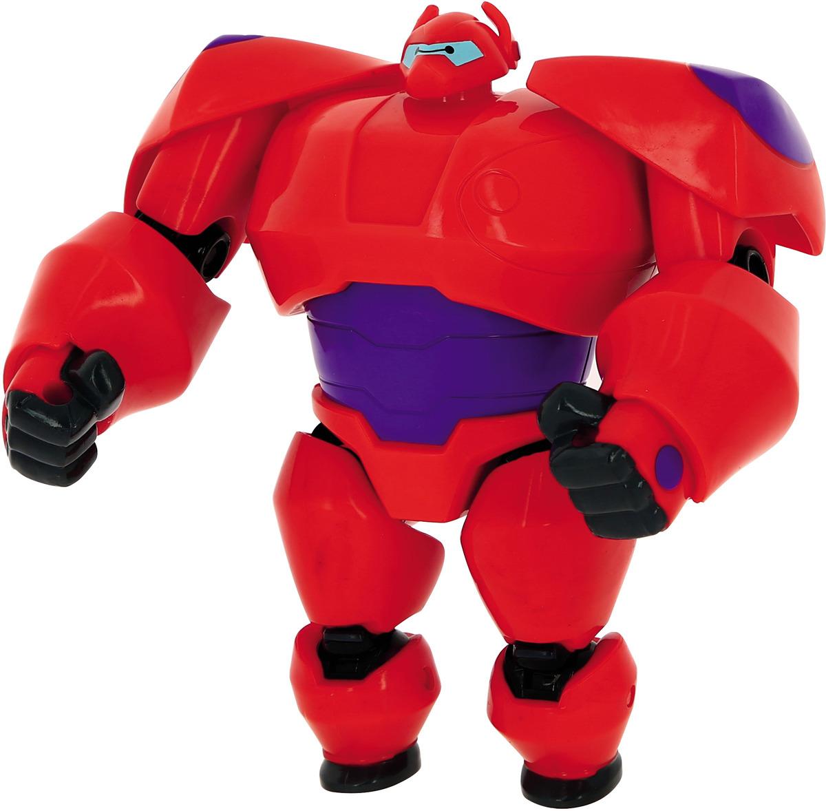 Игровой набор Big Hero 6
