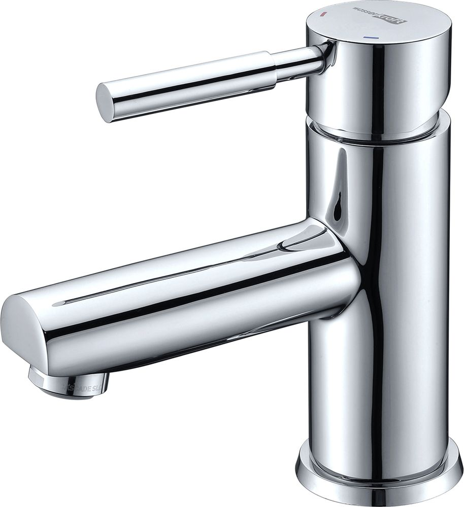 Смеситель для умывальника WasserKraft Main 4100. 4103 цена