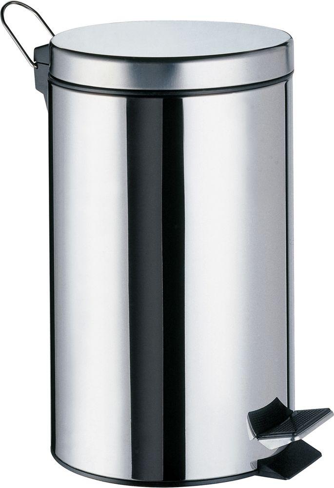 Ведро для мусора WasserKRAFT, 7 л. K-637