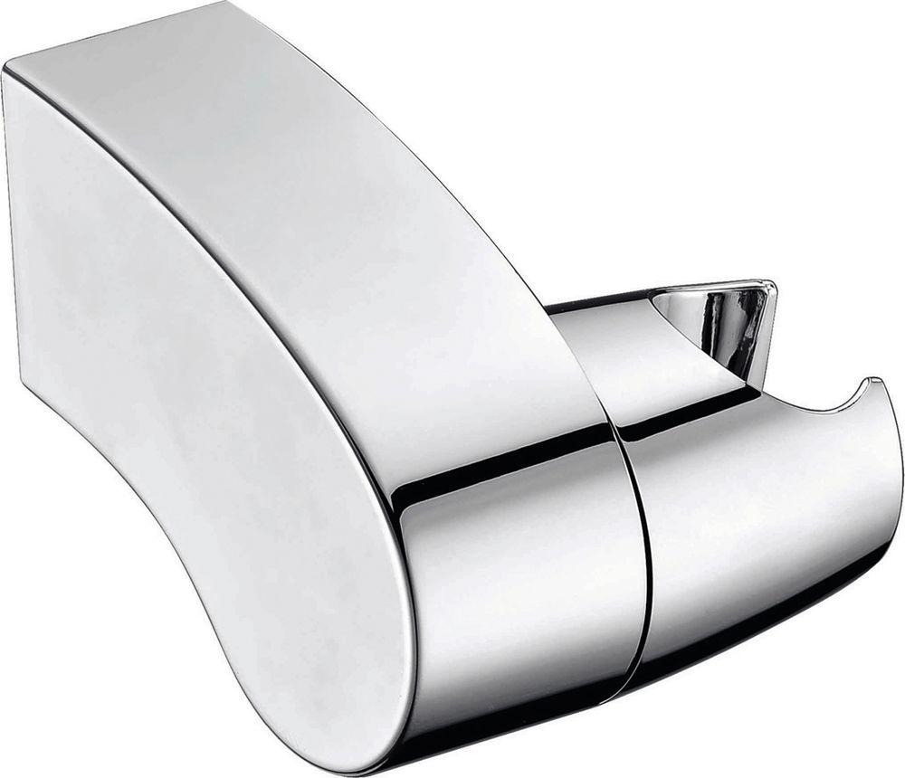 Держатель душевой лейки WasserKraft. A014 держатель душевой лейки duschy держатель для душа серебристый