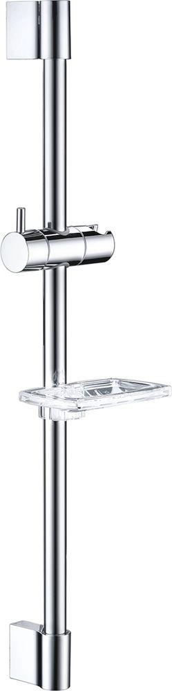 Комплект душевой WasserKraft, с мыльницей. A063 цена