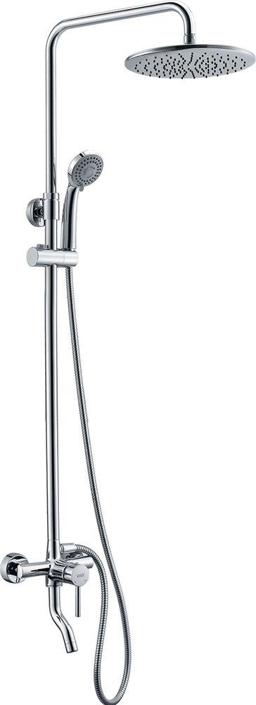 Комплект душевой WasserKraft, со смесителем. A14401 цена