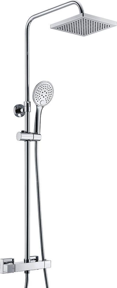 Комплект душевой WasserKraft, с термостатом. A15502 цена