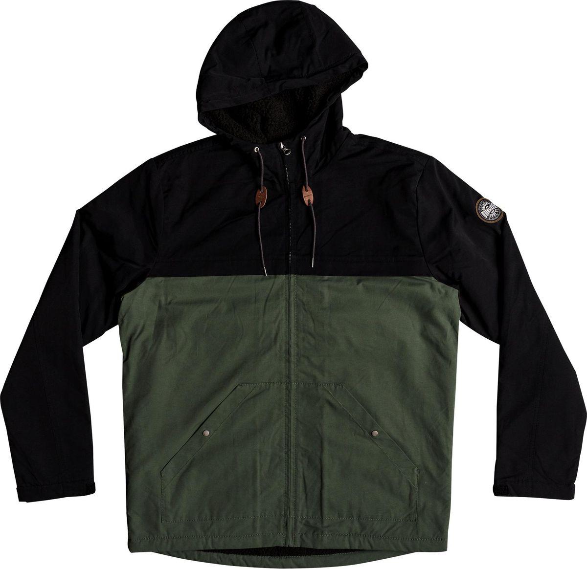 Куртка Quiksilver рюкзак мужской quiksilver everydaypostemb m eqybp03501 bng0 королевский синий