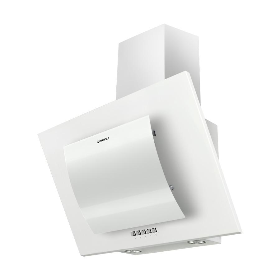 Вытяжка MAUNFELD, TOWER ROUND 50 WHITE, белый Производительность и мощность Полная потребляемая мощность составляет...