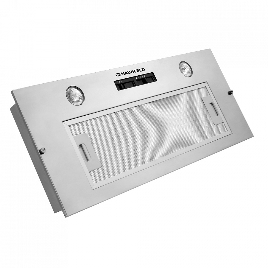 Кухонная вытяжка MAUNFELD Crosby Light 70 нержавеющая сталь Уровень шума Мы производим наши вытяжки из высококачественных...