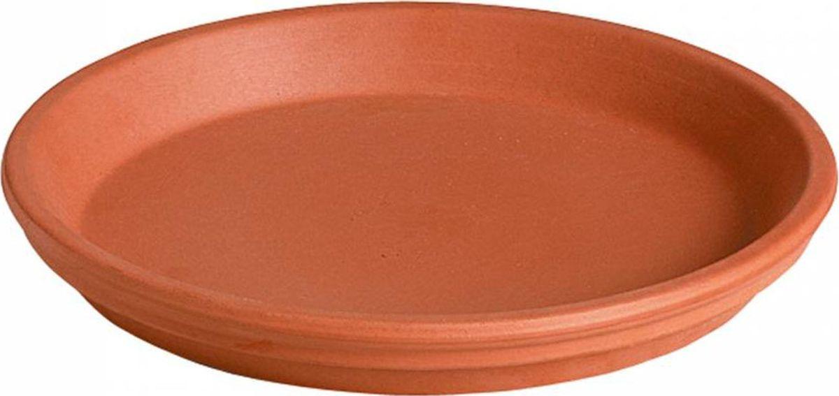 Поддон для цветочного горшка Deroma, диаметр 25 см поддон для цветочного горшка deroma самба цвет зеленый диаметр 24 см