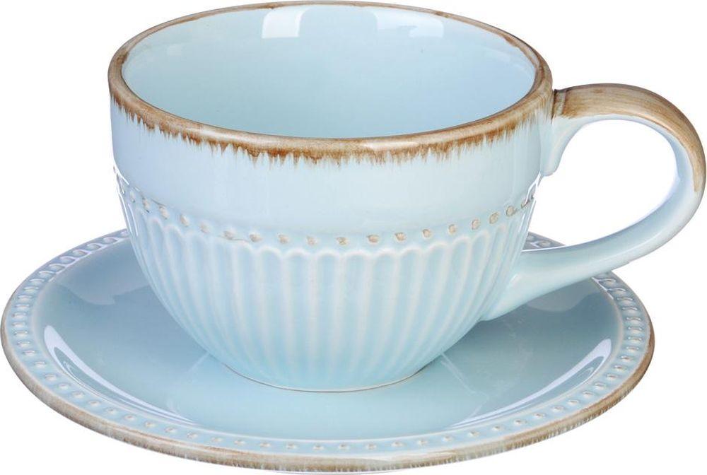Чайная пара Millimi Аромат, 300 мл, 2 предмета. 820670 чайная пара кирмаш белье 2 предмета