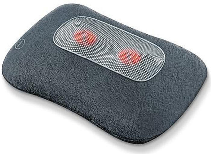 Массажная подушка Sanitas SMG141 карин калбантнер вернике шиацу для детей оздоравливающий восточный массаж
