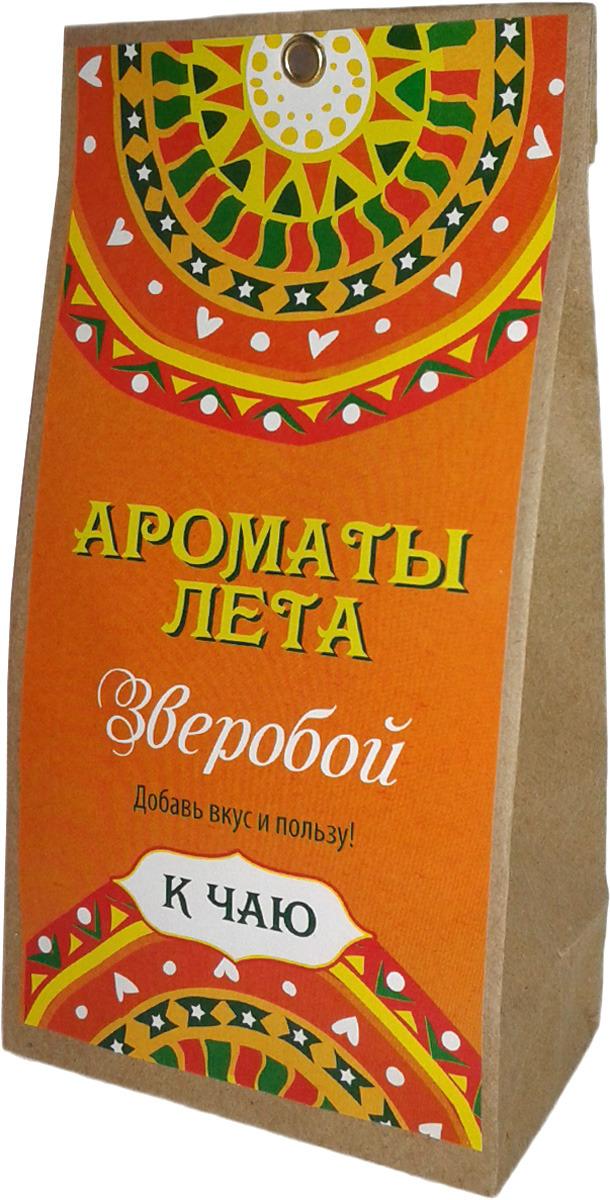 Травы к чаю Ароматы лета Зверобой, 50 г