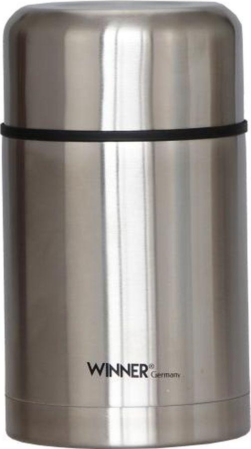 Термос Winner, с широким горлом, 0,75 л. WR-8235