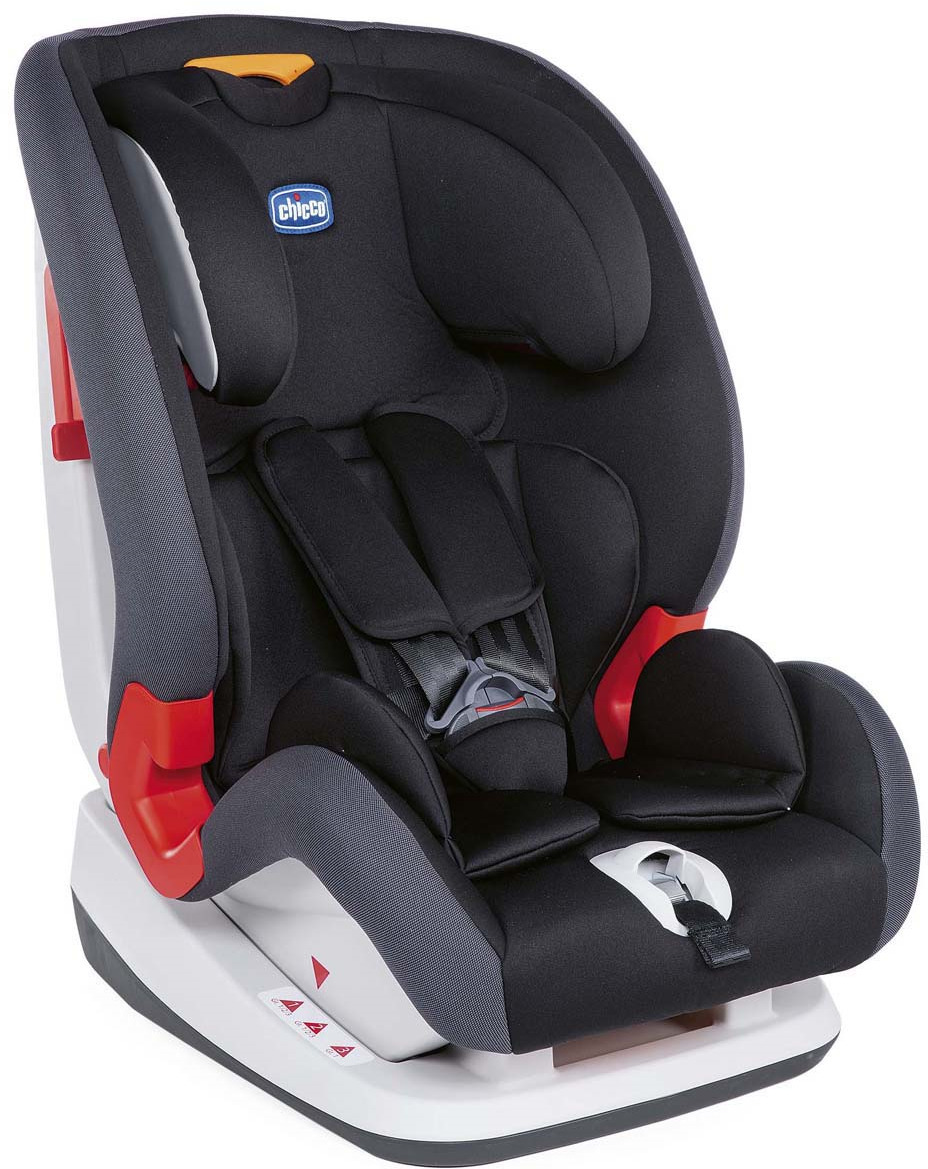 Автокресло Chicco YOUniverse, 9-36 кг, цвет: черный amt gastroguss крышка 26 см amt026 amt gastroguss