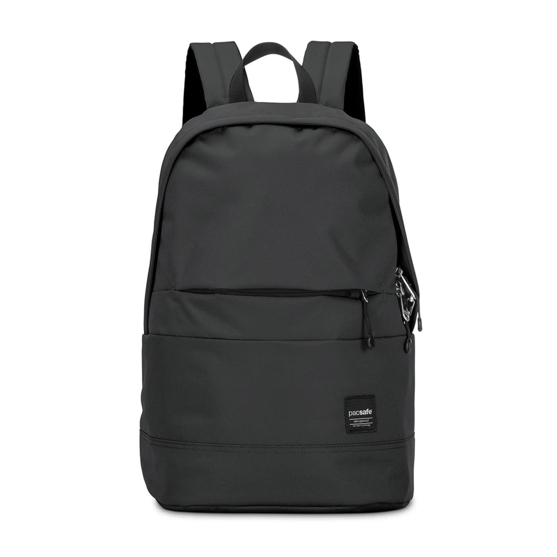 Рюкзак для ноутбука Pacsafe Рюкзак антивор Slingsafe LX300, цвет: черный, 20 л, черный цена