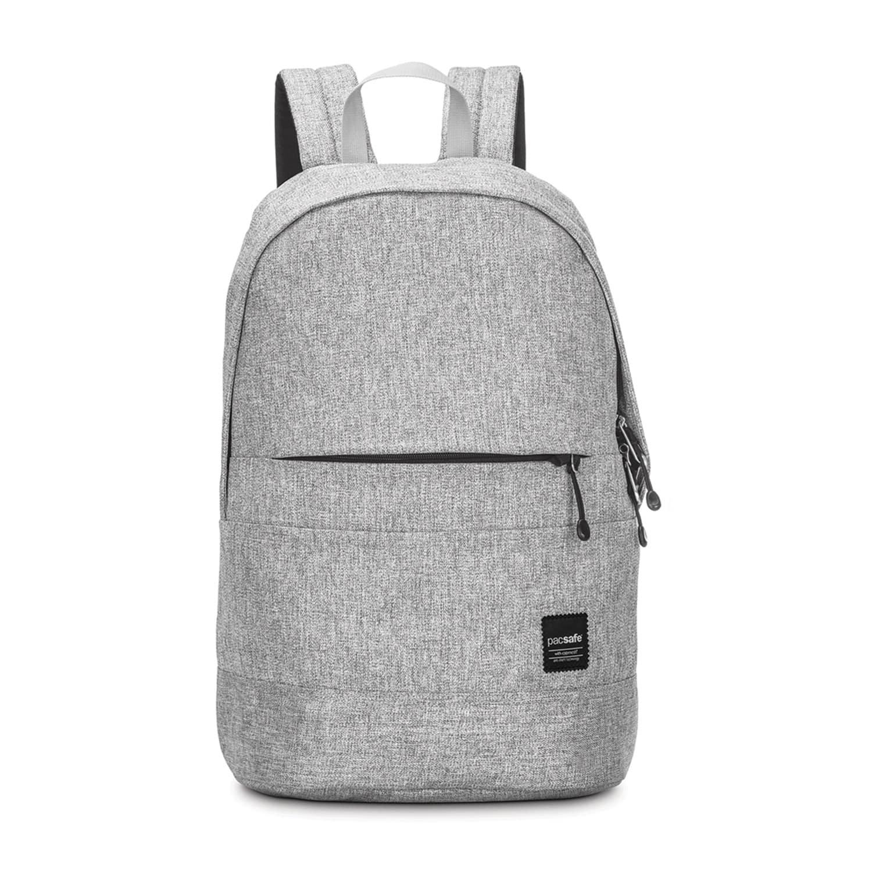 Рюкзак для ноутбука Pacsafe Рюкзак антивор Slingsafe LX300, цвет: серый, 20 л, серый