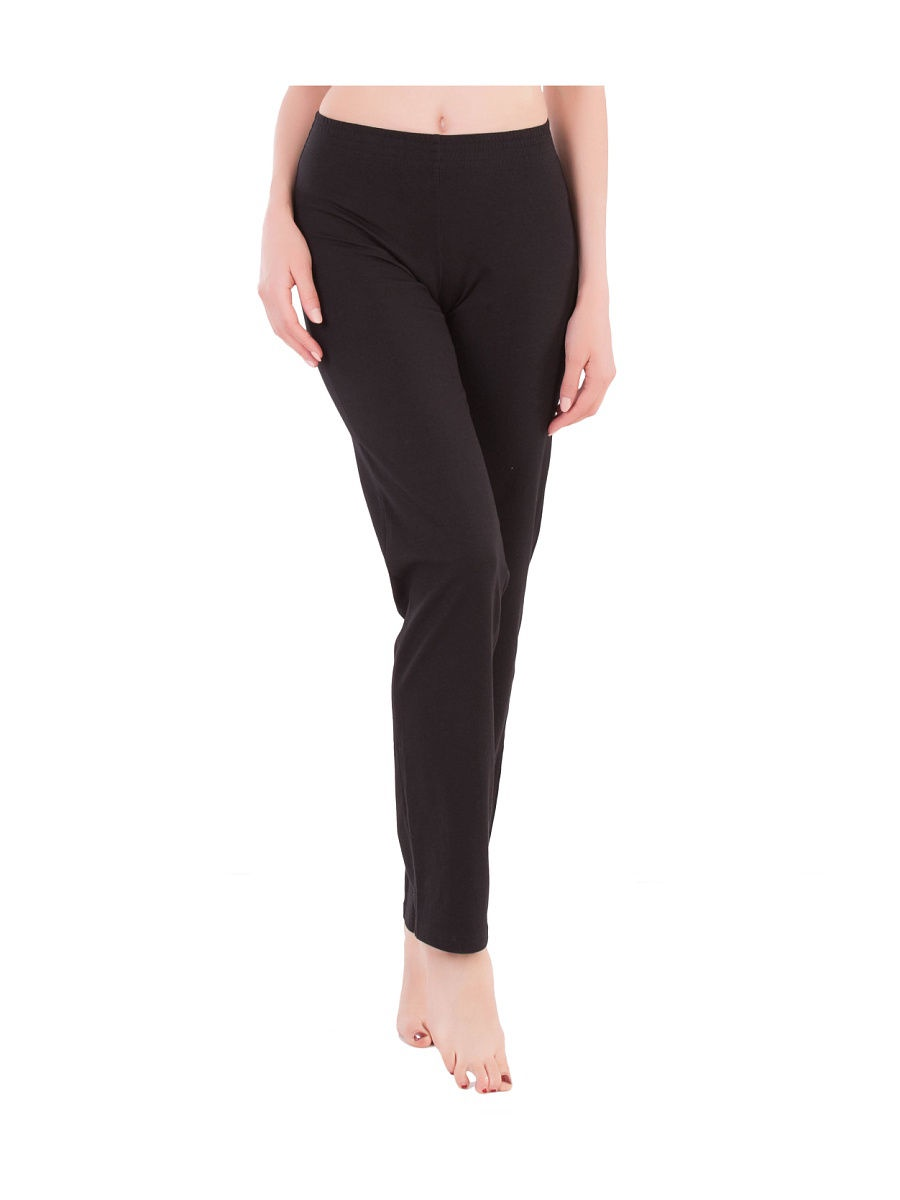 Брюки брюки женские oodji ultra цвет черный 11706203 5b 14917 2900n размер 44 170 50 170