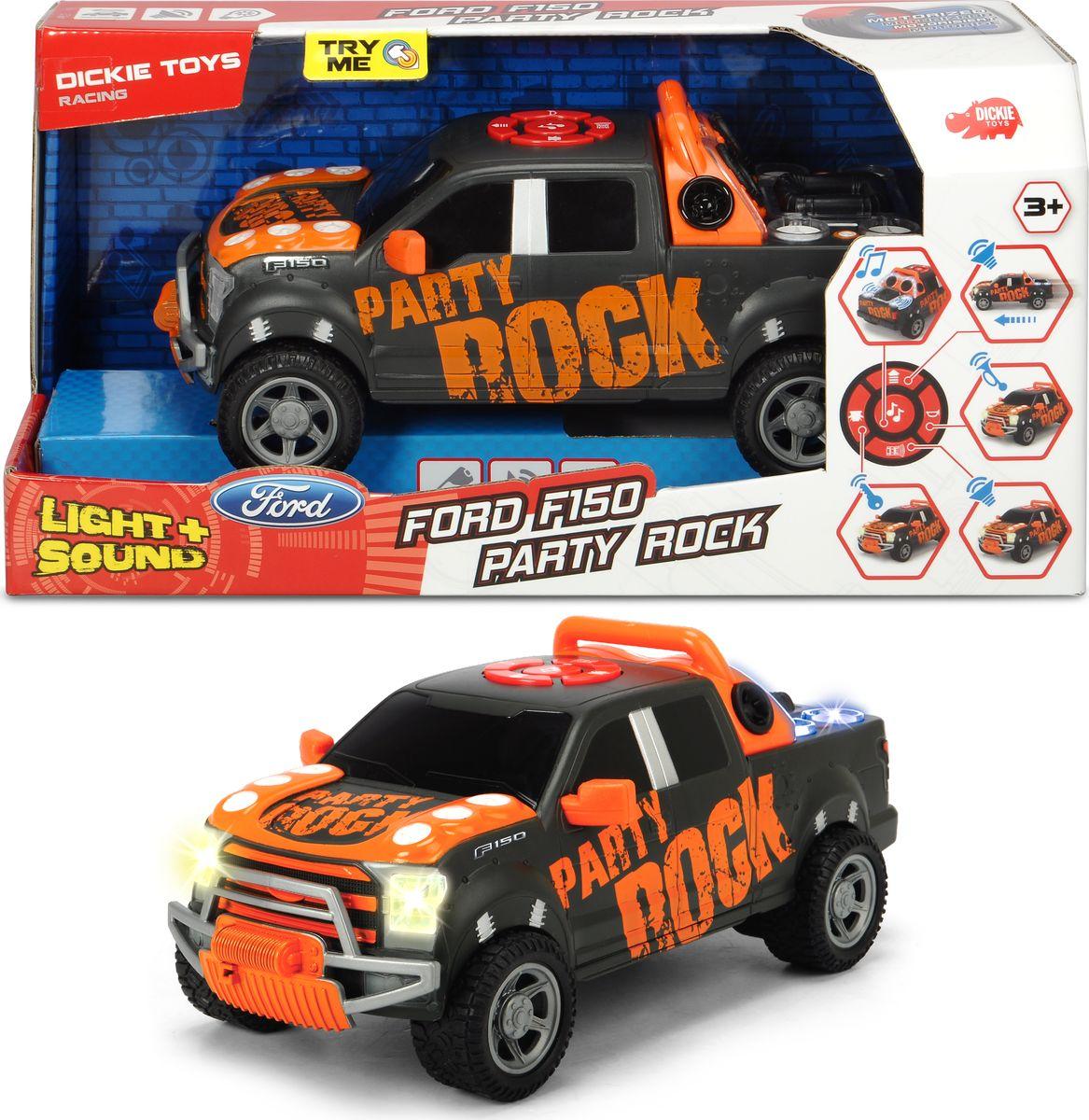 Машинка Dickie Toys