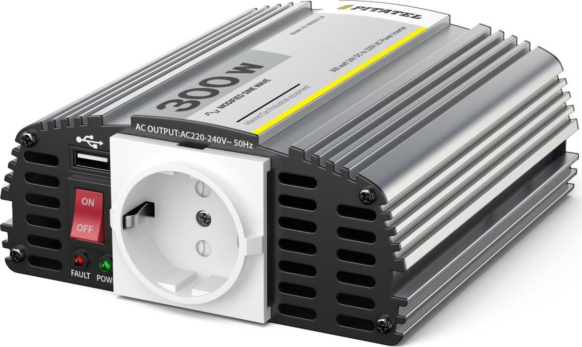 Инвертор Pitatel KV-M300U.24 увлажнитель воздуха щита питания 25 вт 34 в входное напряжение 220 в 240 в