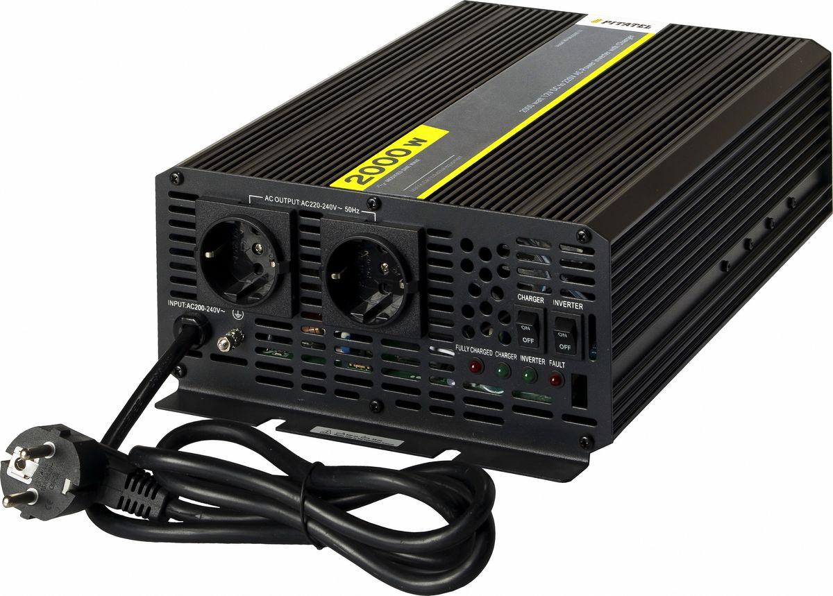 Источник бесперебойного питания Pitatel KV-MU2000.12 увлажнитель воздуха щита питания 25 вт 34 в входное напряжение 220 в 240 в