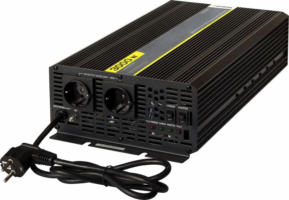 Источник бесперебойного питания Pitatel KV-MU3000.12 увлажнитель воздуха щита питания 25 вт 34 в входное напряжение 220 в 240 в