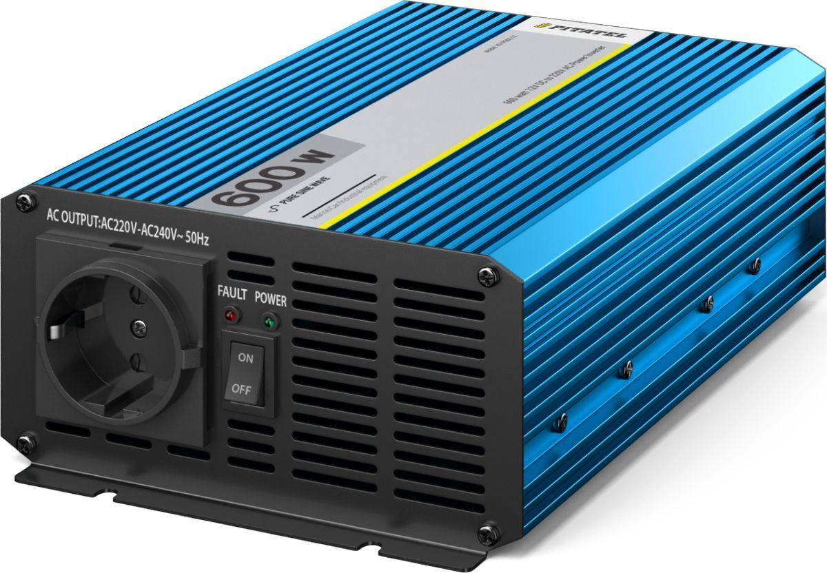 Инвертор Pitatel KV-P600.12 увлажнитель воздуха щита питания 25 вт 34 в входное напряжение 220 в 240 в