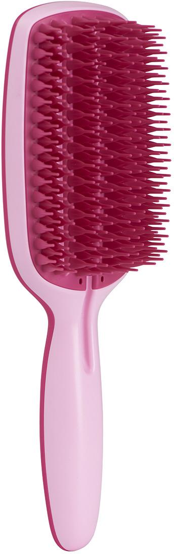 Фото - Расческа для укладки феном Tangle Teezer Blow-Styling Smoothing Tool Full Size, розовый расчески и щетки tangle teezer blow styling half paddle
