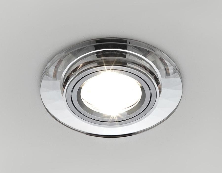 Встраиваемый светильник Ambrella light 8160 CL new 30w cob led light strip source warm white light lamp chip 120 65mm for diy car outdoor lighting led flood light dc12v 14v