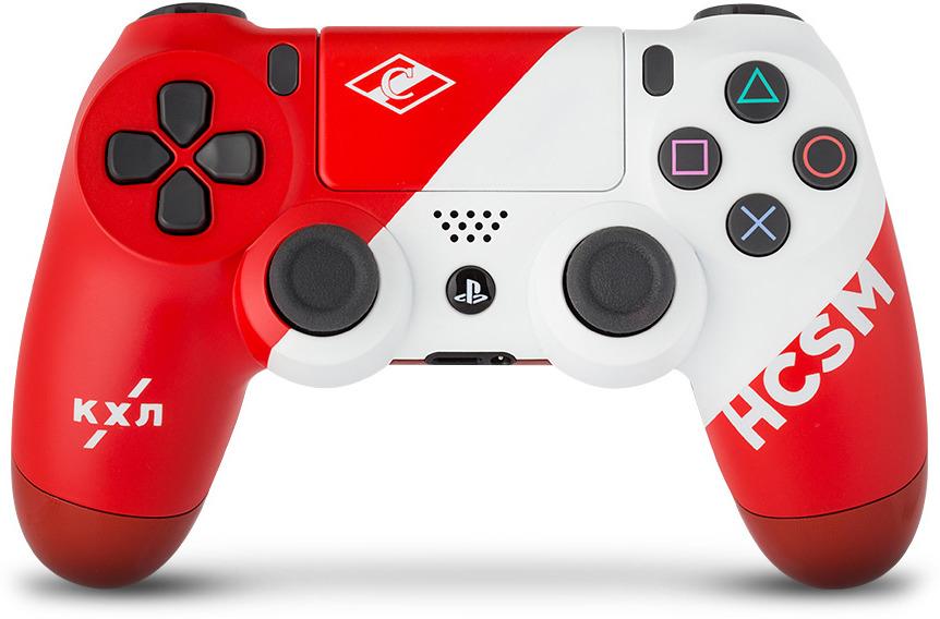 лучшая цена Контроллер беспроводной кастомизированный Sony DualShock 4