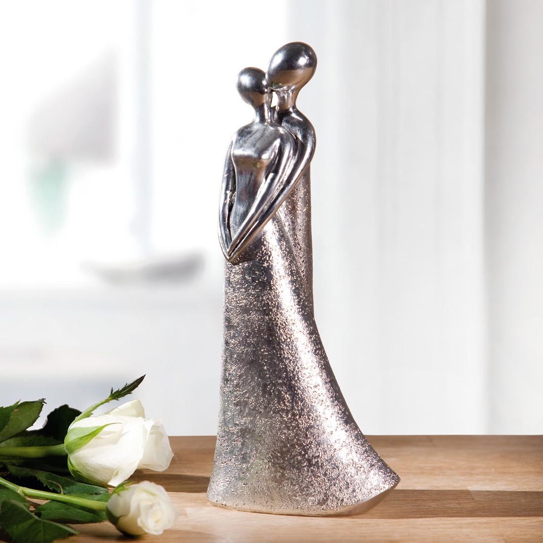 цена на Фигура Хит-декор Влюбленные, высота 25 см