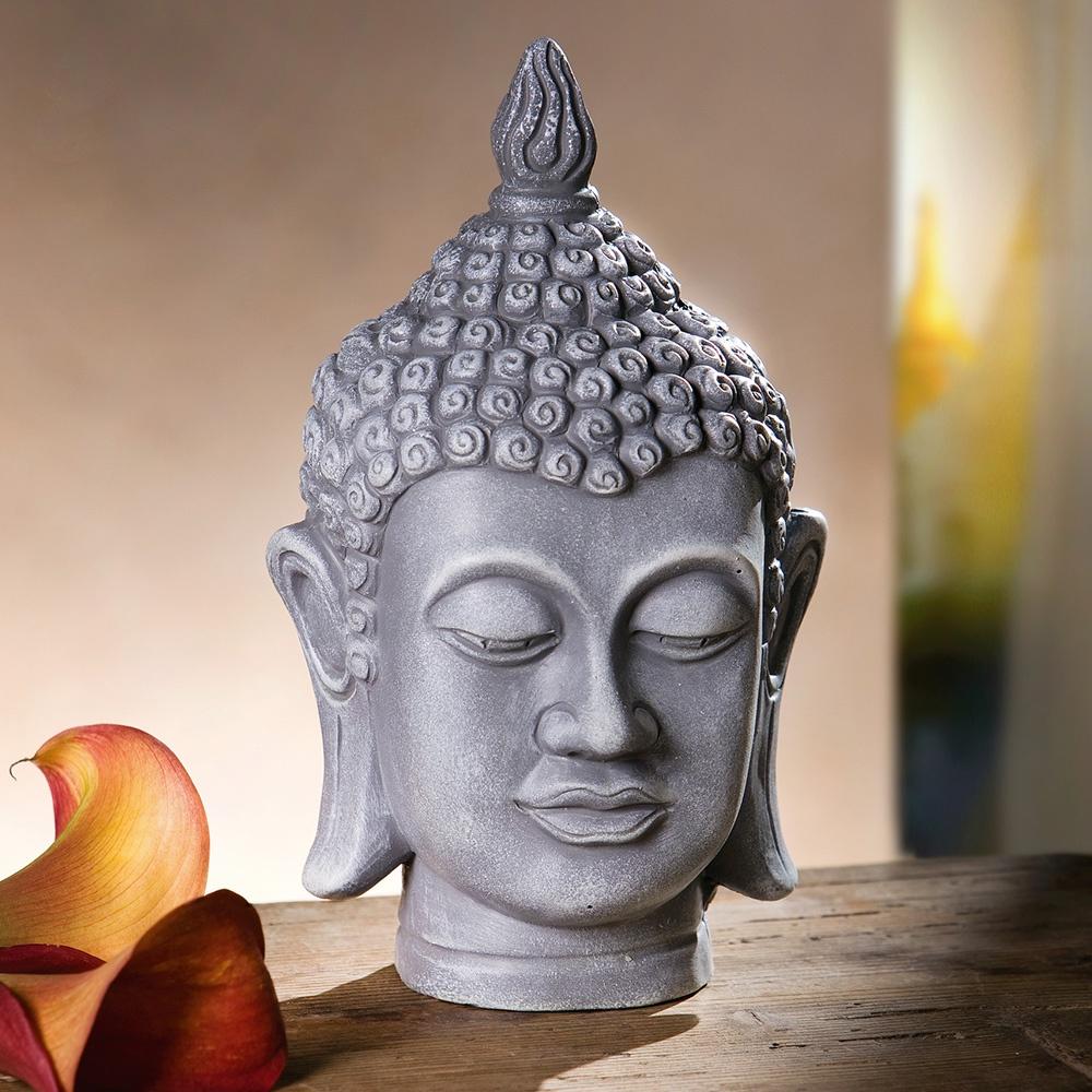 "Фигура головы Будды ""Таи"""