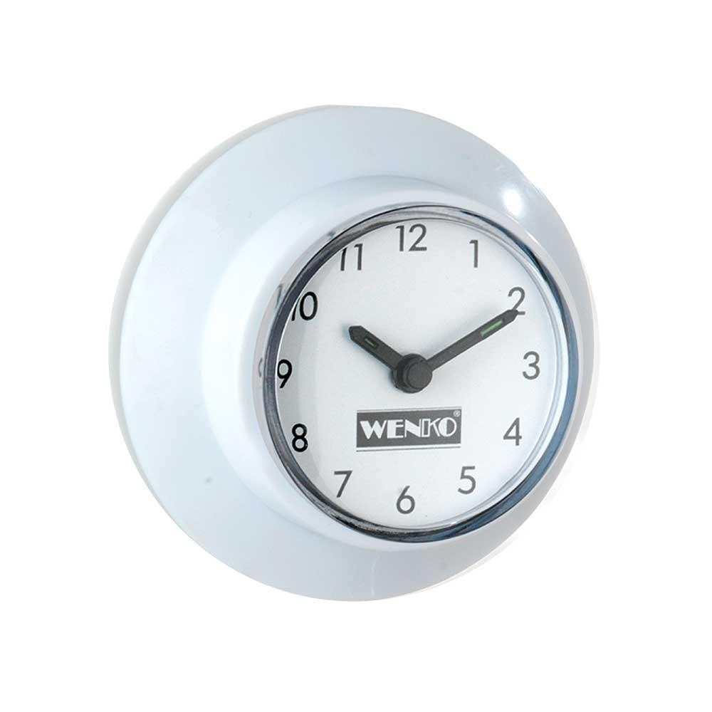 Комплект настенных часов Хит-декор, для ванной комнаты, 2 шт