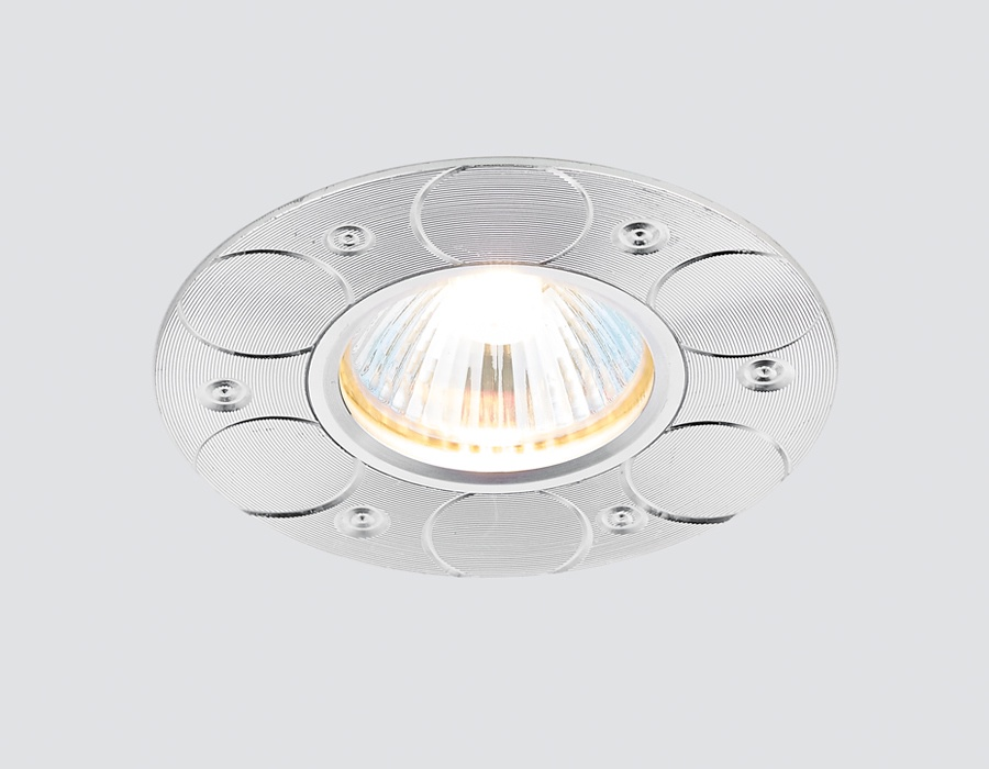 Встраиваемый светильник Ambrella light A808AL new 30w cob led light strip source warm white light lamp chip 120 65mm for diy car outdoor lighting led flood light dc12v 14v