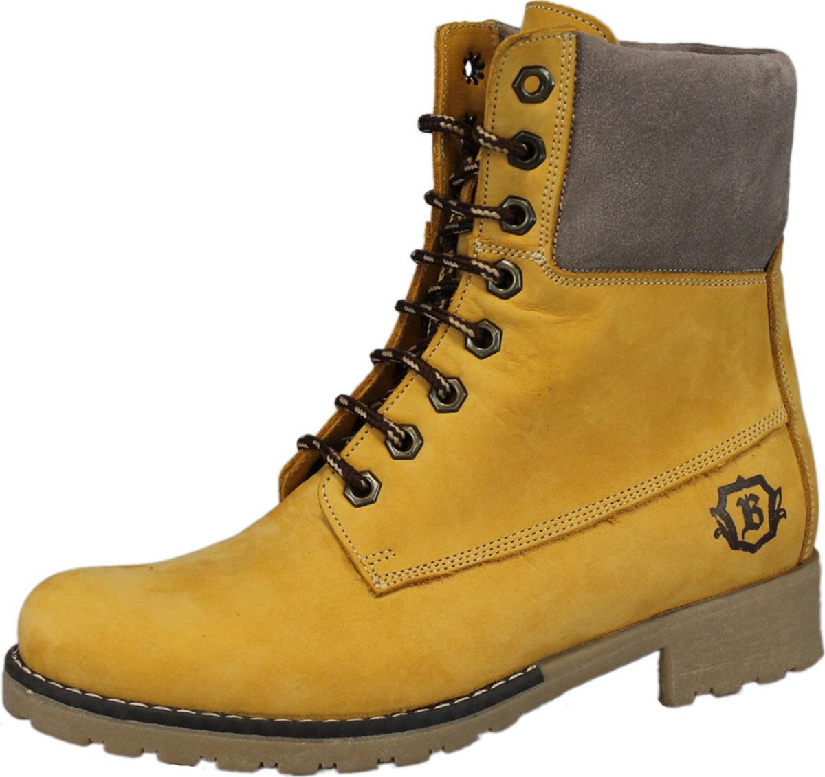 Ботинки Bekerandmiller туфли bekerandmiller bekerandmiller be054amakjr8