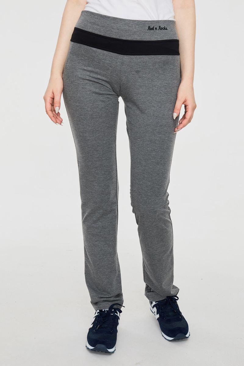 Брюки спортивные Red-N-Rock'S брюки спортивные женские red n rock s цвет темно серый 21l rr 1109 размер 44