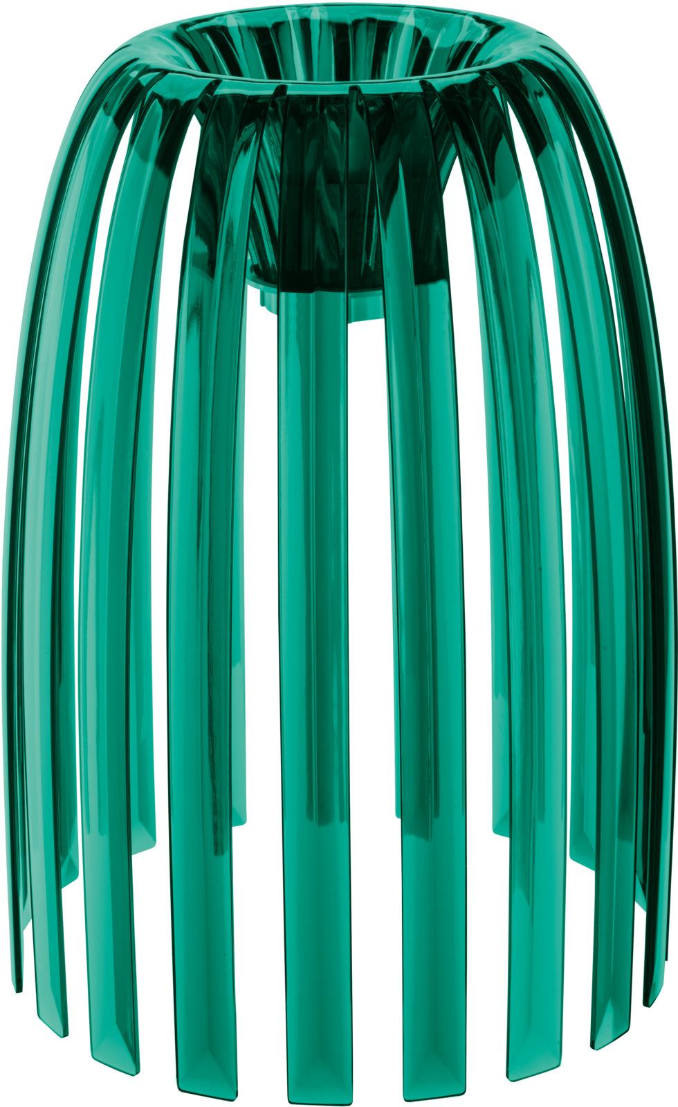 Плафон для светильника Koziol Josephine S, цвет: зеленый