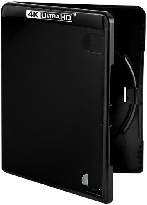 купить Blu-ray бокс Viva Elite UHD 4К на 2 диска, 5 шт по цене 472 рублей