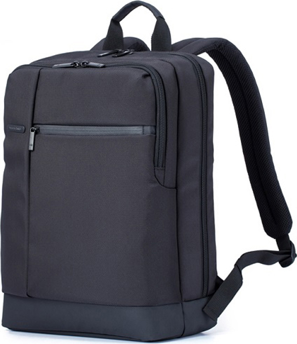 Рюкзак для ноутбука Xiaomi Mi Business Backpack 15,6, Black рюкзак xiaomi mi mini backpack 10l light blue