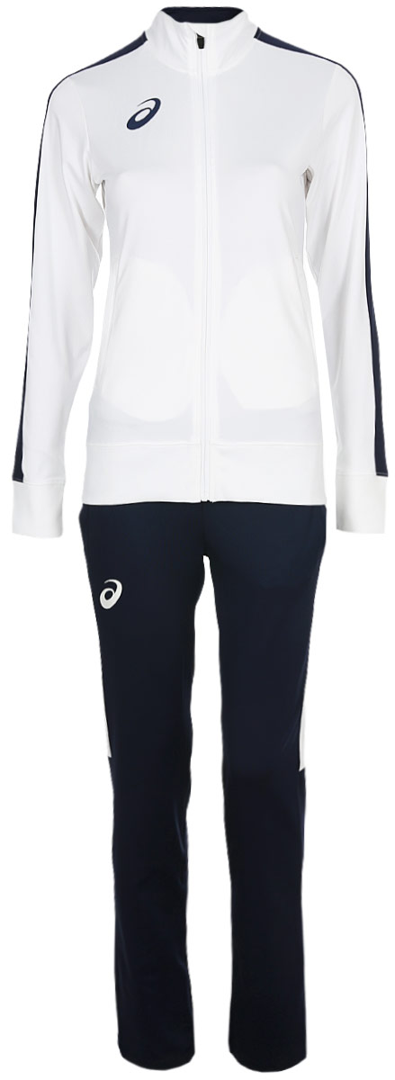 Спортивный костюм Asics Woman Poly Suit цены онлайн