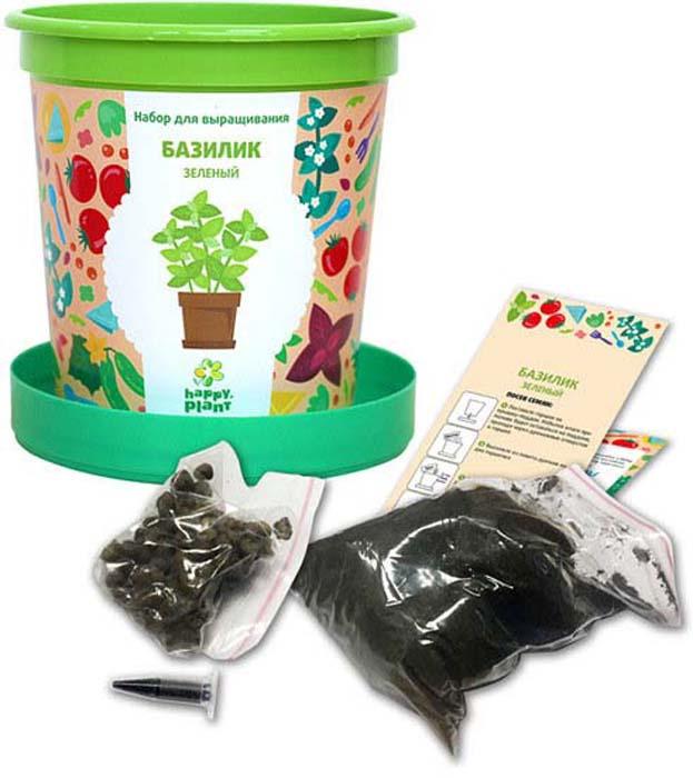 Набор для опытов и экспериментов Happy Plant