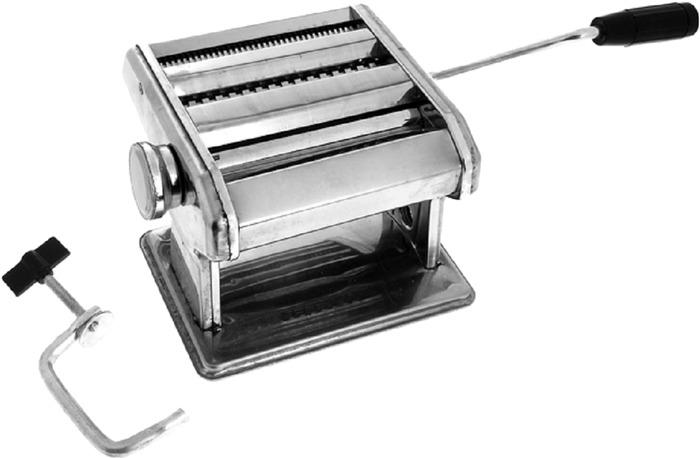 Кухонный нож Home Kitchen 1000381, серый