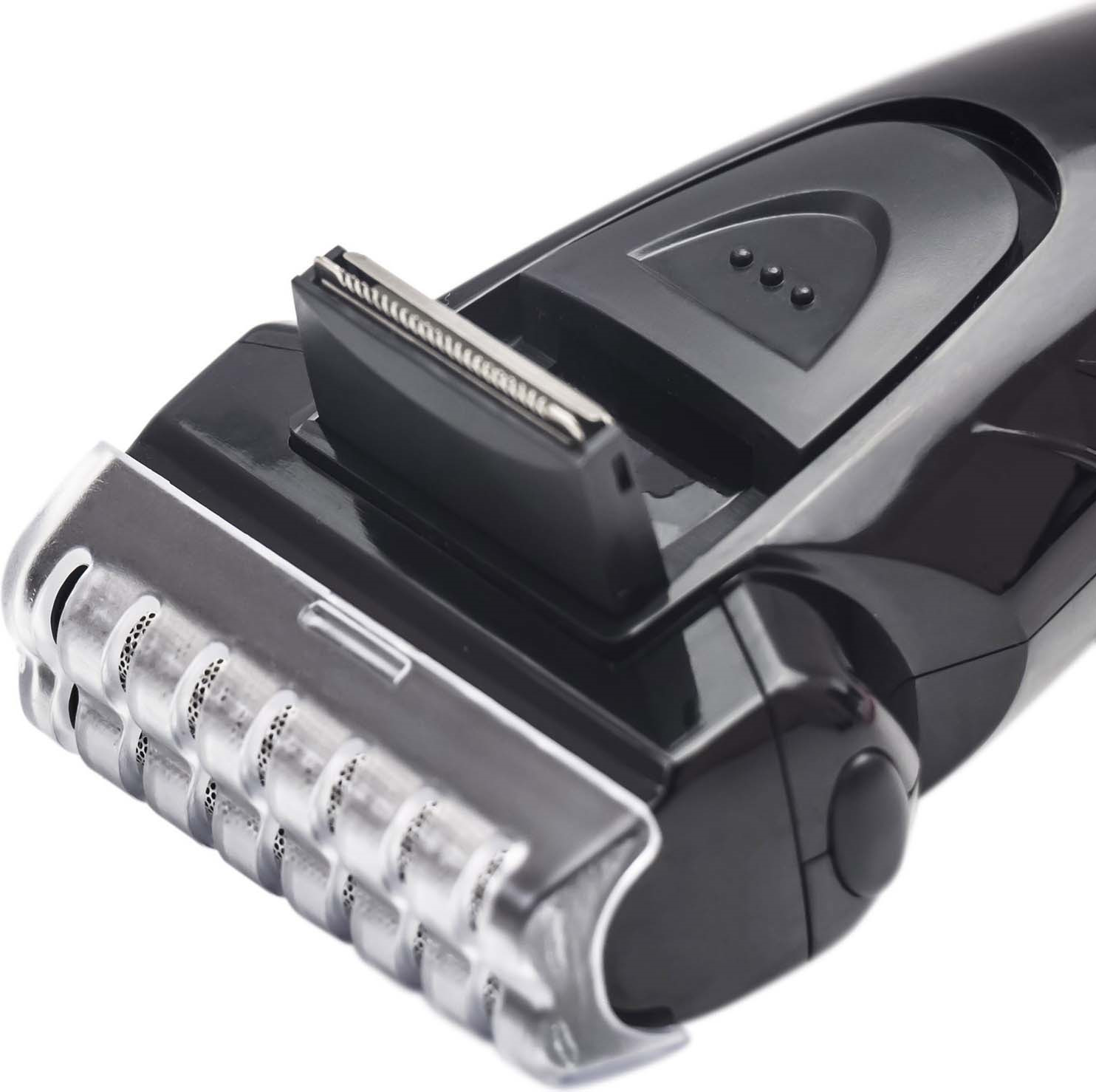 Электробритва Galaxy GL 4200, цвет: черный