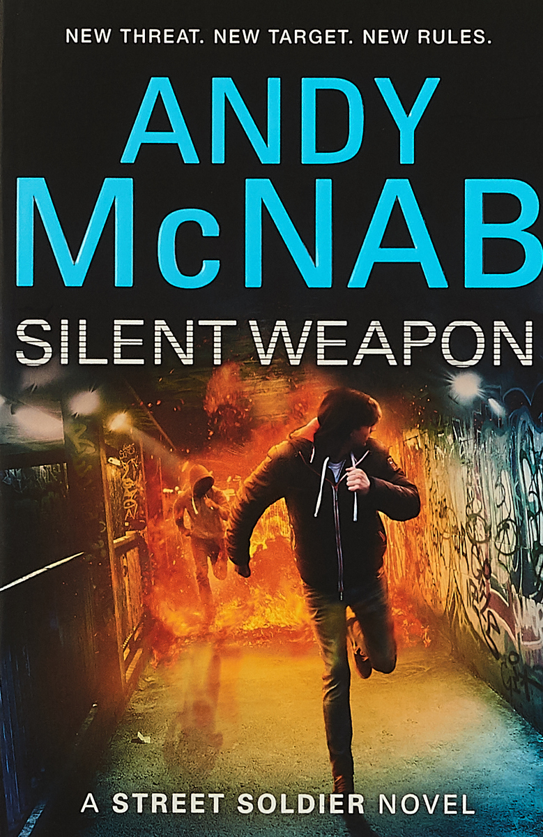 Silent Weapon: A Street Soldier Novel silent weapon a street soldier novel