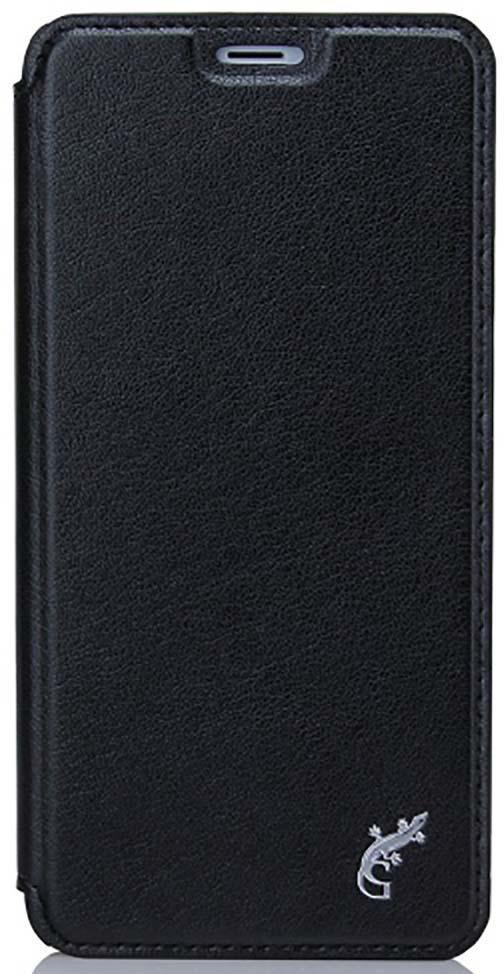 Чехол G-Case GG-970 Slim Premium для Xiaomi Redmi S2, цвет: черный