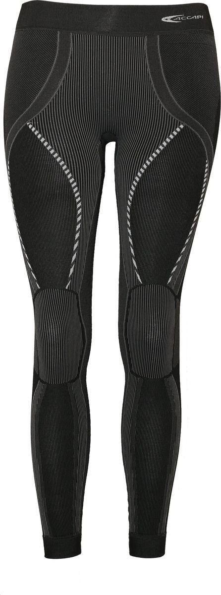Термобелье брюки Accapi термобелье кофта мужская accapi цвет черный t301 999 размер l 48 50