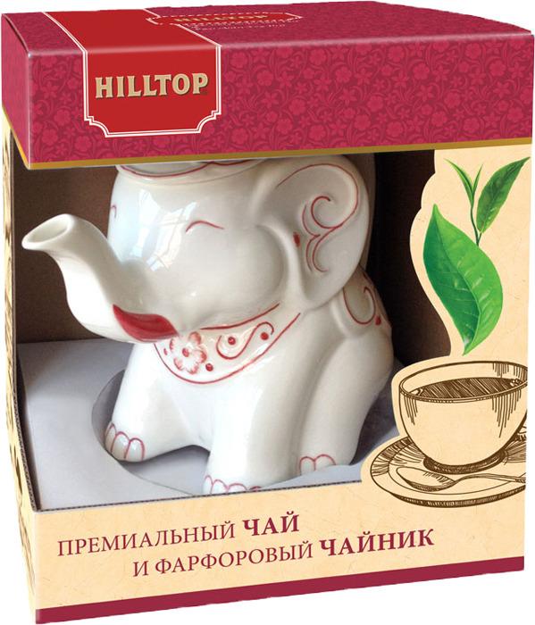 Чай листовой черный земляника со сливками Hilltop Classic, в Чай листовойнике Слон гранат, 80 г ароматизированный чёрный чай земляника со сливками 50 г