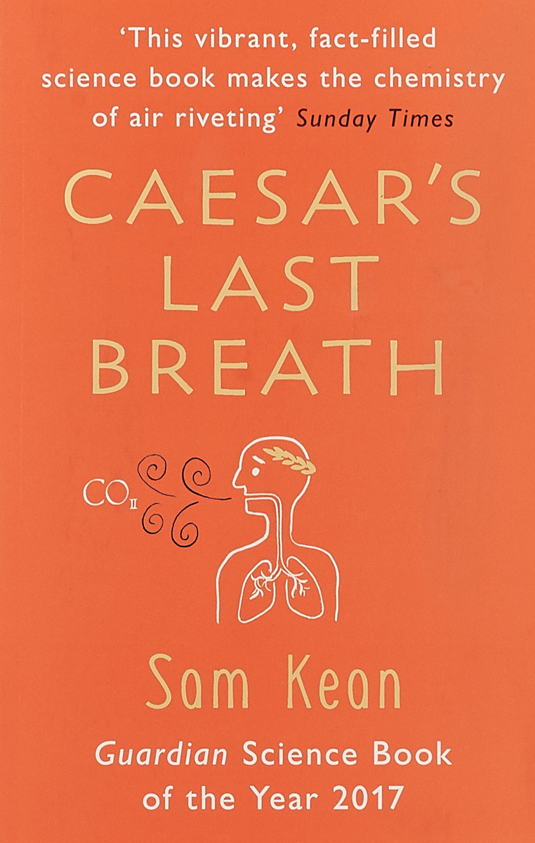 Caesar's Last Breath caesar s last breath