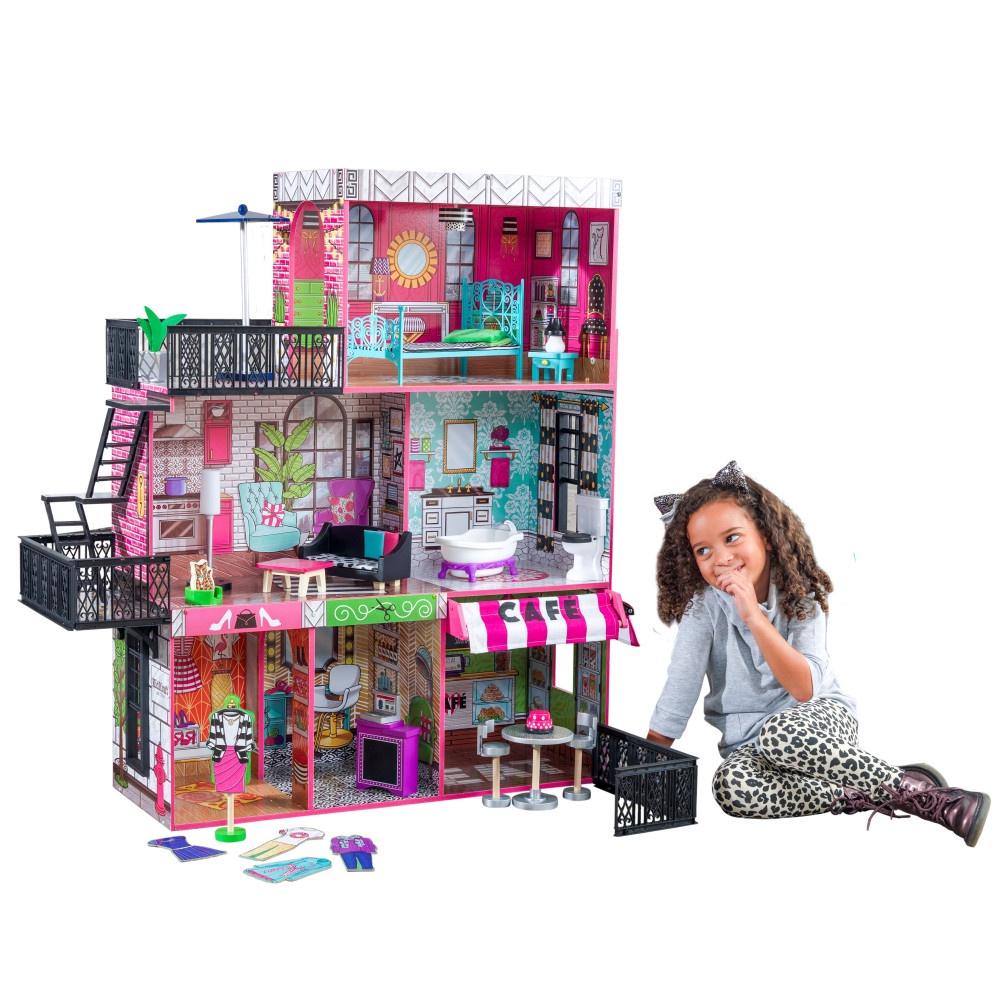 Кукольный дом Бруклинский Лофт цена