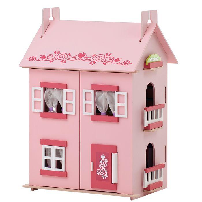 Дом для кукол PAREMO Милана дом для кукол paremo милана